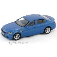 34259-1-АВБ BMW M5, синий
