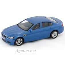 Масштабная модель BMW M5, синий
