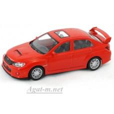 34261-АВБ Subaru WRX STI, красный