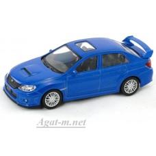 34261-1-АВБ Subaru WRX STI, синий