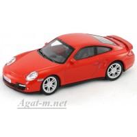 34263-АВБ Porscne 911 Turbo 997, красный