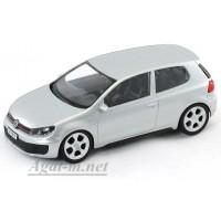34264-АВБ Volkswagen Golf GTI, серебристый