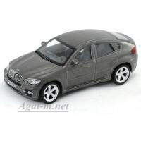 34265-АВБ BMW X6, серый