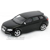 34267-1-АВБ Audi RS3 Sportback, черный