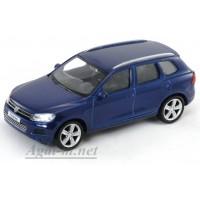34269-1-АВБ Volkswagen Touareg, синий