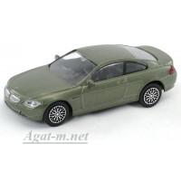 34291-АВБ BMW Х6, серо-зеленый