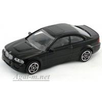 34293-АВБ BMW M3, черный