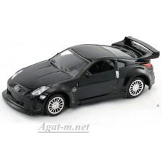 4702-3-АВБ Nissan Fairlady Z33, черный