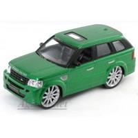 4707-АВБ Range Rover Sport, зеленый