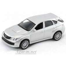 4801-1-АВБ SUBARU IMPREZA WRX STI, серый