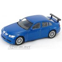 4802-1-АВБ BMW 320SI WTCC, синий