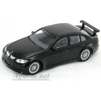 4802-3-АВБ BMW 320SI WTCC, черный