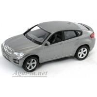 4803-2-АВБ BMW X6, серый