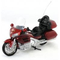 76205-10-АВБ Honda Gold Wing, бордовый