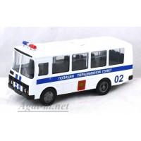 49021-АВБ ПАЗ-32053 автобус полиция