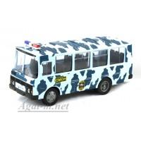 49023-АВБ ПАЗ-32053 автобус ОМОН