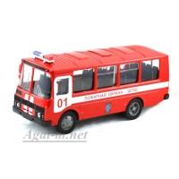 49024-АВБ ПАЗ-32053 автобус пожарная охрана