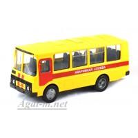 49026-АВБ ПАЗ-32053 автобус аварийная служба