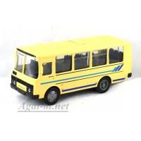 49037-АВБ ПАЗ-32053 автобус заказной