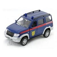 30186-АВБ УАЗ-3163 Патриот прокуратура