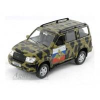 30188-АВБ УАЗ-3163 Патриот военная
