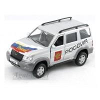 30190-АВБ УАЗ-3163 Патриот Россия