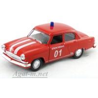 34105-АВБ Горький-21 пожарная