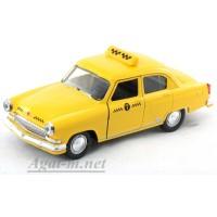 34107-АВБ Горький-21 такси