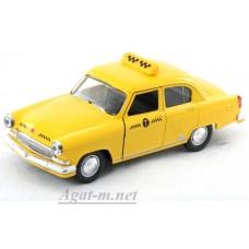 Масштабная модель Горький-21 такси