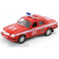 4202-АВБ Горький-31105 пожарная