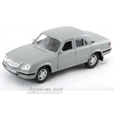Масштабная модель Горький-31105 серый