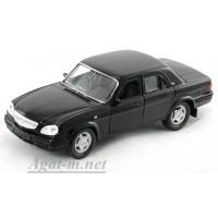 4307-3-АВБ Горький-31105, черный