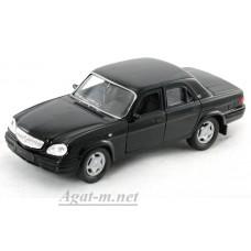 Масштабная модель Горький-31105, черный