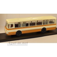 04018С-КЛБ Ликинский автобус-677М 1978г., (запасное колесо)
