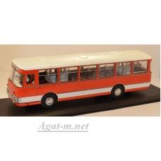 Ликинский автобус-677 1978г., экспортный