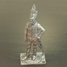 97Misc-ЕК Офицер конных егерей. Италия, 1814 год