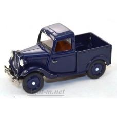 44348-EBB Datsun 17 truck 1938г., темно-синий