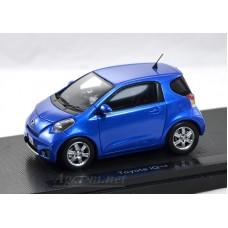 44697-EBB TOYOTA IQ 130G 2008 Blue