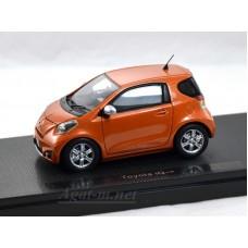44698-EBB TOYOTA IQ 130G 2008 Orange