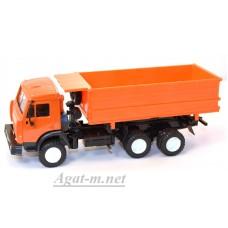 2088-ЭЛ Камский 55102 сельхозвариант, оранжевый