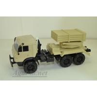 2061-1-ЭЛ Камский-5350 установка Град, песочный