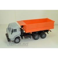 2088-7-ЭЛ Камский 55102 сельхозвариант, серый/оранжевый