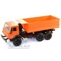 2087-ЭЛ Камский 55105 сельхозвариант, оранжевый