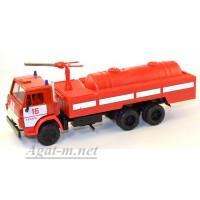 2097-ЭЛ Камский 53213 пожарный