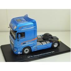 116471-ELG Седельный тягач DAF XF530 Pure Excellence2018 Blue