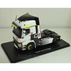 116666-ELG Седельный тягач RENAULT Truks T01 Racing 2020