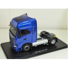 116668-ELG Седельный тягач IVECO S-WAY NP S460 4×2 2020 Blue