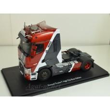 "116823-ELG Седельный тягач RENAULT Trucks T520 High с люстрой ""THE BOSS"" 2020"