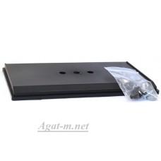 01-РО-SB-ПИТ Подставка для модели черная с комплектом креплений от S&B