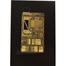 43-Т-157-2-ПИТ Базовый набор для модели ЗИЛ-157